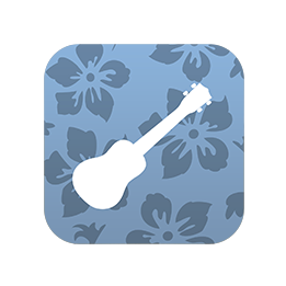The icon of the Ukulele app