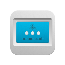 The icon of the No More Mosquitoes app
